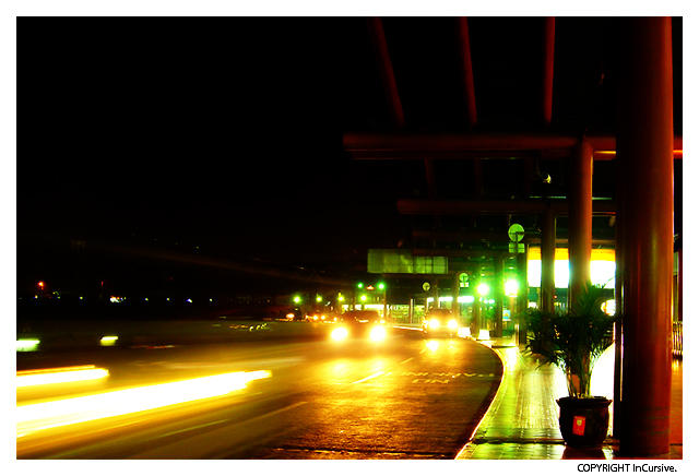 Terminal by InCursive