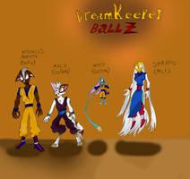 Halloween Dreamkeepers costume-1 by davidshadow275