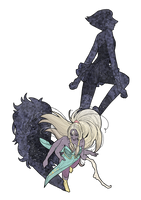 Opal by inkscribble