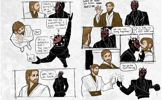 My Star Wars Fix It Proposal