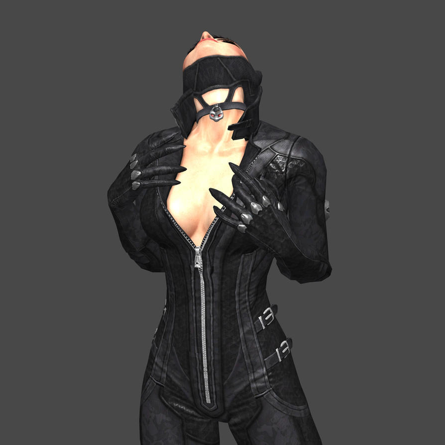 Arkham city cat woman mod naked download