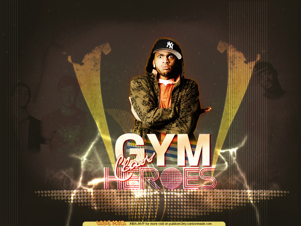 gym class Gym class heroes' music video for 'ass back home' featuring neon hitch from the album, the papercut chronicles ii - available now on dcd2 records / fueled by.