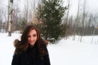 Snowfall by lrntm