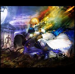 Fate LP by Tortuegfx