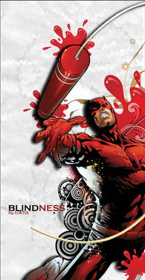 Blindness Daredevil