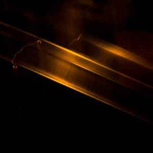 gold I cuakng by j-kar