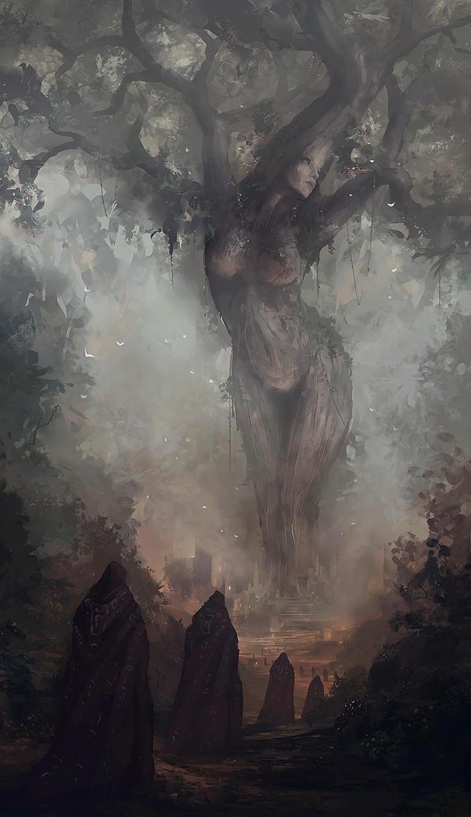 Prayers of mother nature by mrNepa