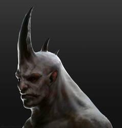 Bob the Demon by mrNepa