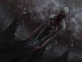 Soul catchers by mrNepa