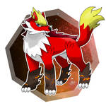 006-Wolflame
