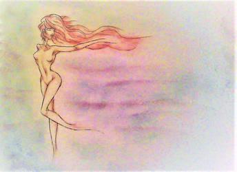 Freedom by QuietOne101