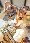 House Cat - Vexel