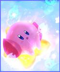 Kirby // FanArt Nintendo