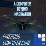 Pinewood Computer Core Replica Game Icon