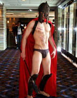 Spartan by stardowl