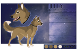 Jelly Referance Sheet [February 2016]