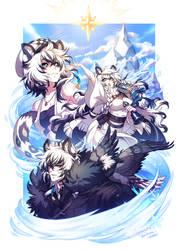 Silverash Family
