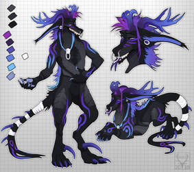 Special October Arcanus [AUCTION] by Velkss