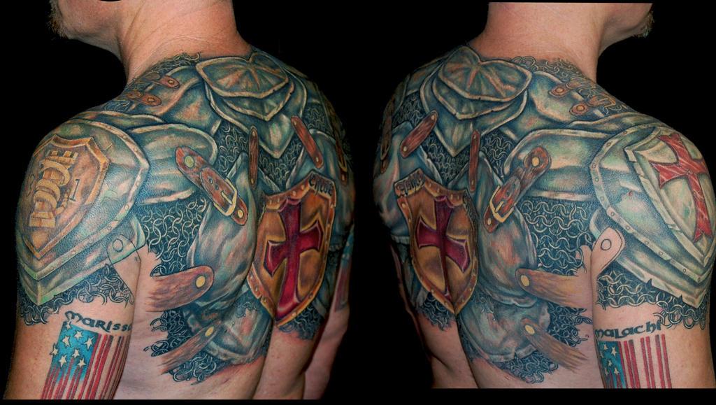 James Danger Harvey INK MASTER 100% all origna by jamesdangerharvey