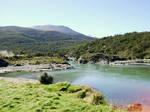 Parque Nacional Tierra del Fuego by luartandcomics