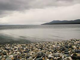 Lago Fagnano by luartandcomics