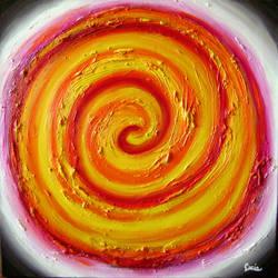 Whirlwind by luartandcomics