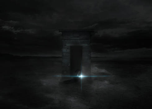 The Gate Of The Darkness