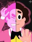 Steven Universe Two-Side