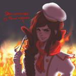 Leona [League of Legends]