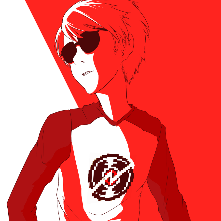 how tall is dave strider