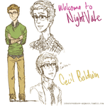 Cecil Baldwin