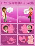 WTNV Valentine Cards