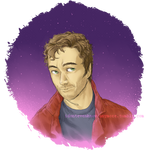 Peter Quill - Sketch
