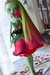 .rosedress by eriotdolls