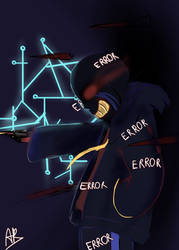 Errorrr by ZilouzeFISH