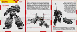 CITYBOT METROPLEX by F-for-feasant-design