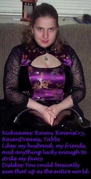 ravenscry69's Profile Picture