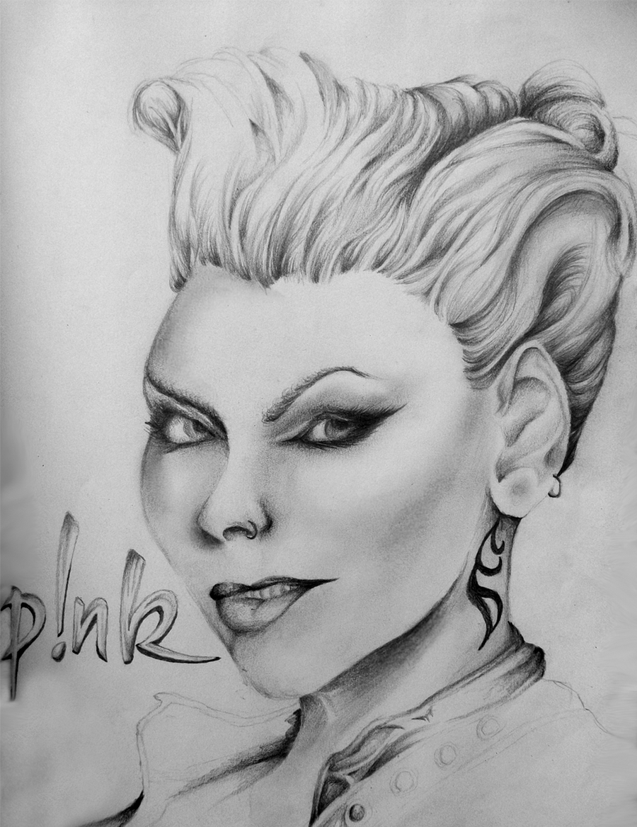 Pink alecia beth moore by jewlecho on deviantart pink alecia beth moore by jewlecho voltagebd Image collections