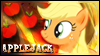 Applejack Stamp by jewlecho