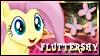 Fluttershy Stamp by jewlecho