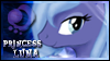 Princess Luna Stamp by jewlecho