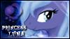 Princess Luna Stamp by jewlecho