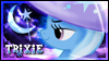 Trixie Stamp by jewlecho