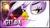 Gilda Stamp by jewlecho