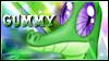 Gummy Stamp by jewlecho