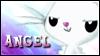 Angel Stamp by jewlecho