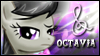 Octavia Stamp by jewlecho