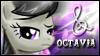 Octavia Stamp