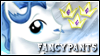Fancypants Stamp by jewlecho
