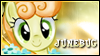 Junebug Stamp by jewlecho